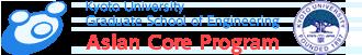 Asian CORE Program, Kyoto University