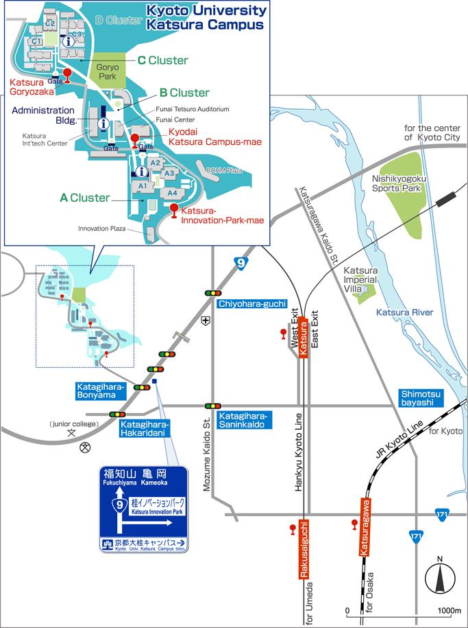 Katsura_arond map.jpg