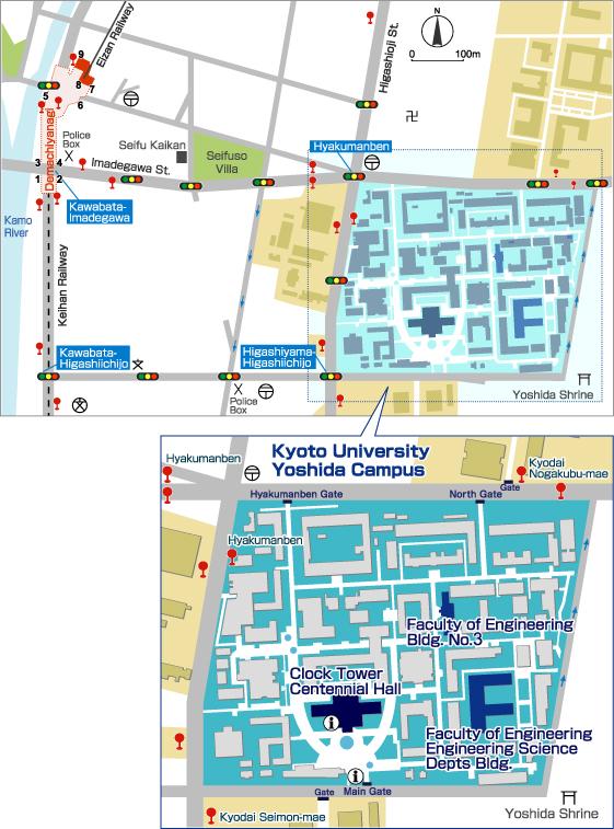 Yoshida_arond map.jpg