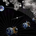 Space Radio Engineering