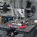 Precision Measurement and Manufacturing