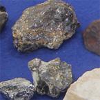 Non-ferrous Extractive Metallurgy