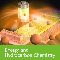Energy and Hydrocarbon Chemistry