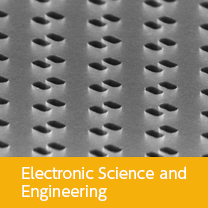 Electronic Science and Engineering