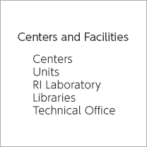 Facilities and Centers