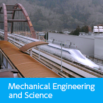 Mechanical Engineering and Science