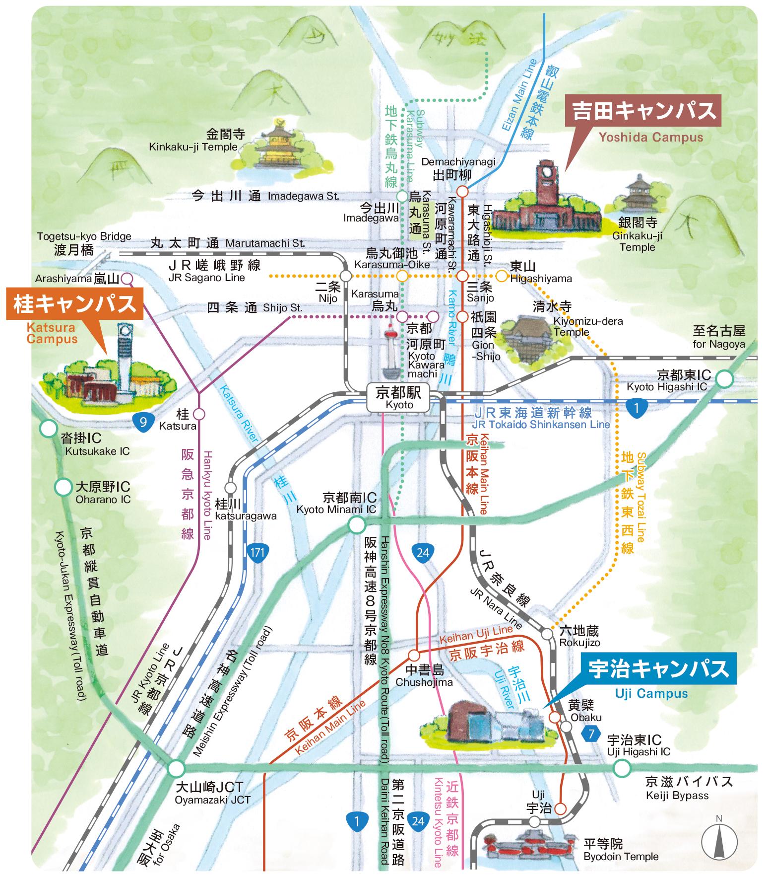 (2020)桂キャンパスマップ.png